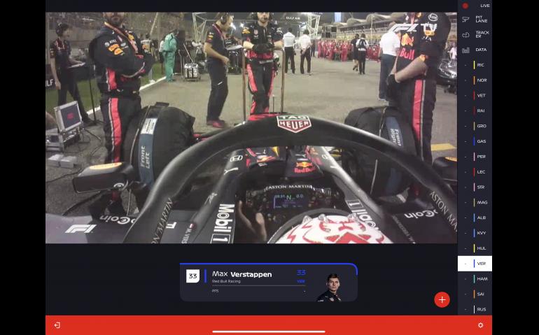 Getest in Totaal TV: F1 TV Pro, de streamingdienst voor Formule 1 liefhebbers