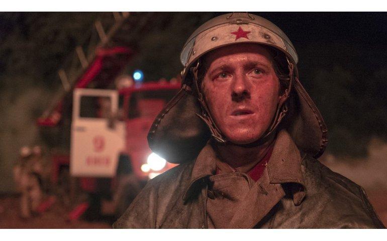 'Ziggo' HBO-serie Chernobyl best gewaardeerde serie ooit