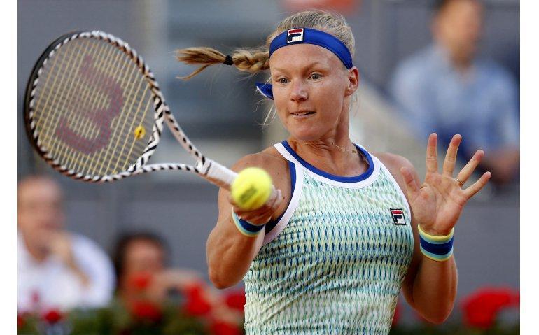 Roland Garros komende jaren exclusief op Eurosport
