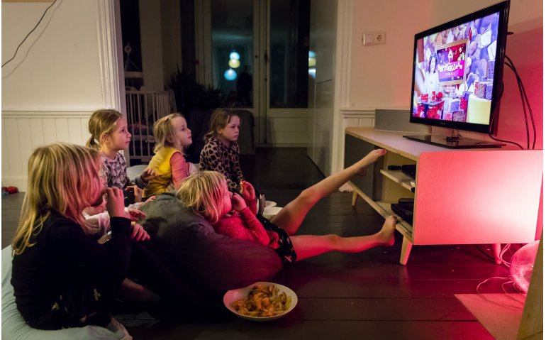 Weer nieuwe online streamingdienst in Nederland