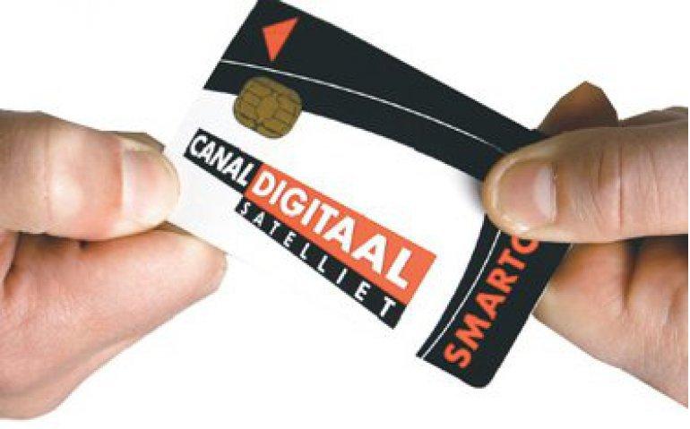 Canal+ maakt Canal Digitaal krachtiger