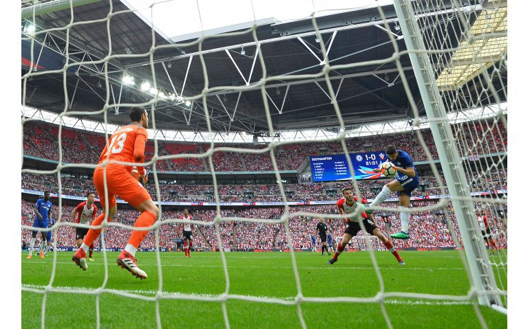 Voetbal: Finale Champions League op Veronica en Ziggo Sport