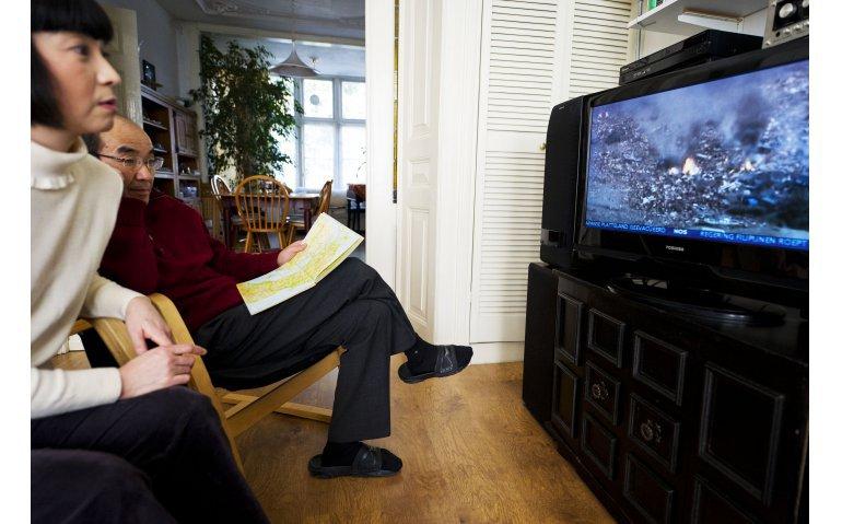Digitale tv verovert Ziggo