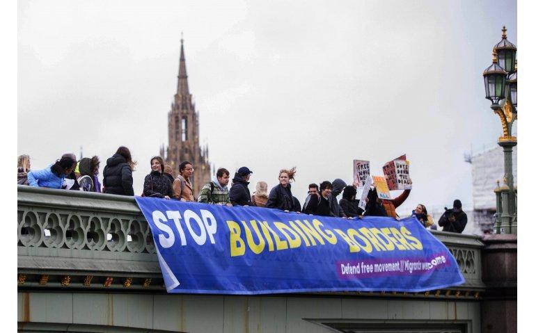 Brexit: BBC sluit toch nieuwe distributieovereenkomsten in Nederland