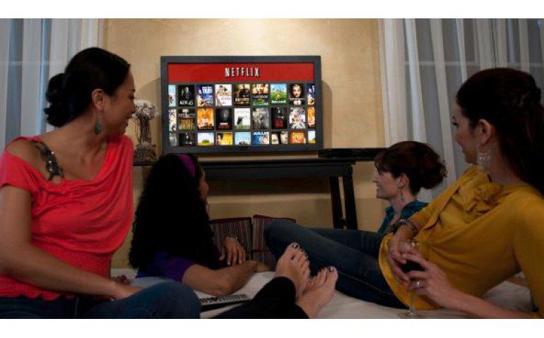 Netflix voegt 35 titels toe