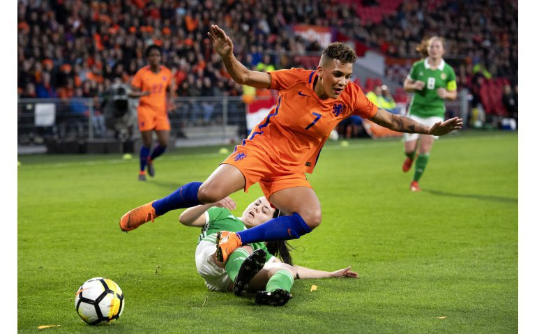 Voetbal: Finale Nations League Portugal – Nederland live op tv en radio