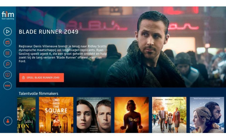 Film1 informeert abonnees over beëindiging abonnement