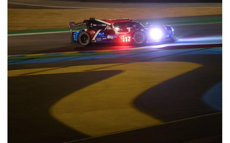 24 uur van Le Mans op in het geheel live op RTL 7 en bij Eurosport