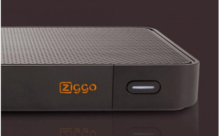 Compleet nieuwe kijkervaring bij Ziggo