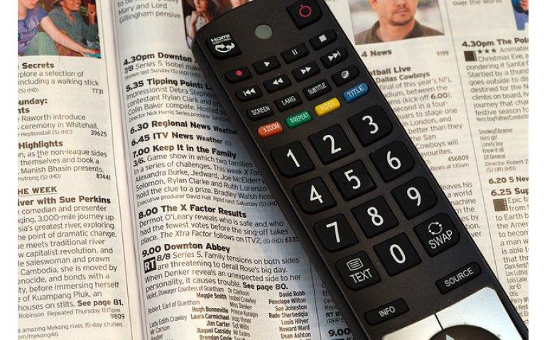 Gevoelige tik voor lineaire tv: we kijken meer video on demand