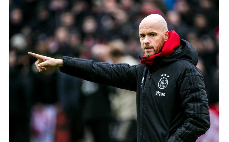 Voorbereiding en voorronde Champions League Ajax live op Ziggo Sport