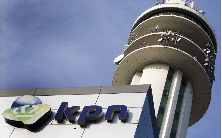 KPN schakelt alle smartcards Digitenne uit
