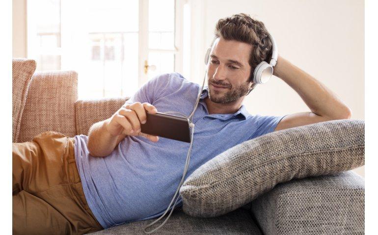Is het gezond om op je smartphone televisie te kijken?