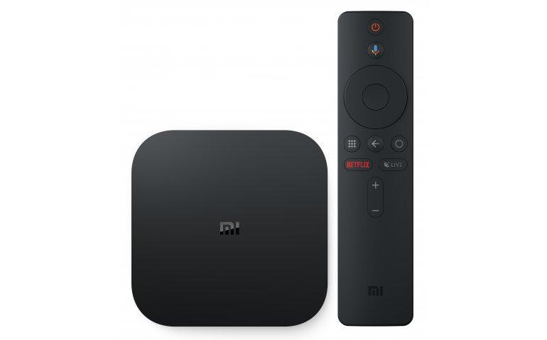 Getest in Totaal TV: voordelig Android TV met de Xiaomi Mi Box S