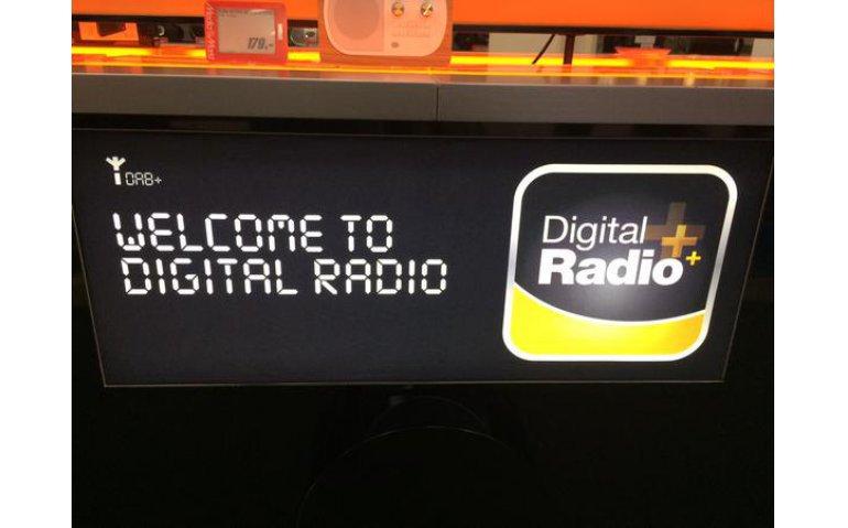 DAB+ en internetradio in de schijnwerper