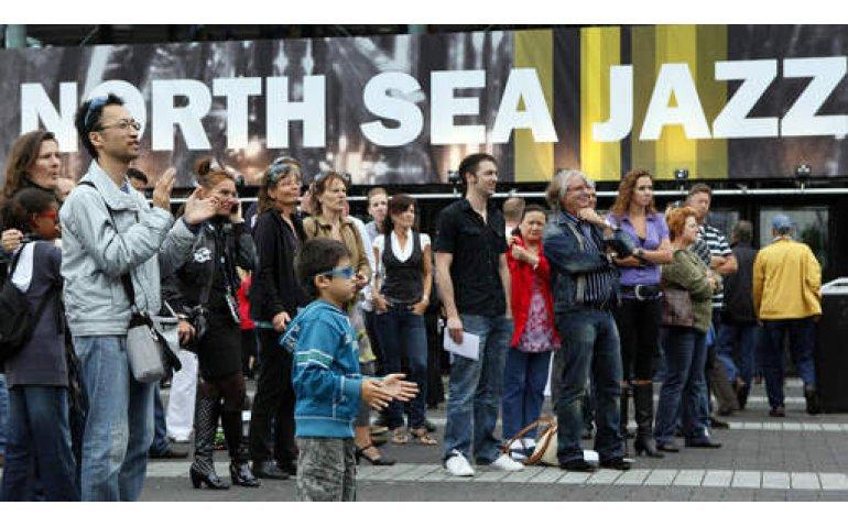 North Sea Jazz Festival uitgebreid bij NPO op televisie en radio