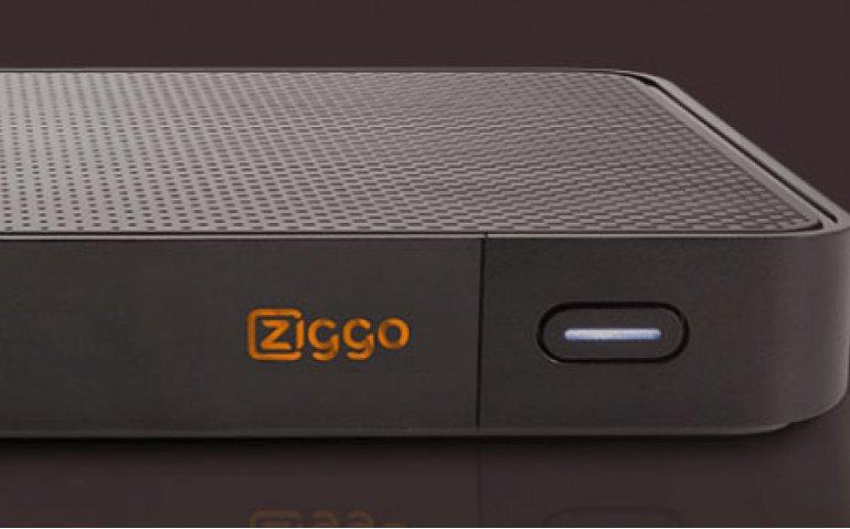 Ziggo vernieuwt firmware Mediabox Next: gebruikers klagen