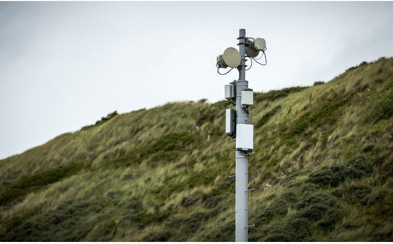 Nederlander kan straling 5G-masten niet ontlopen