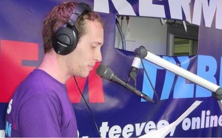 Kermis FM zorgt voor tijdelijke uitbreiding DAB+