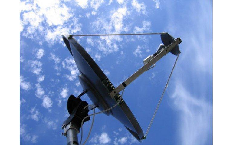 Belangrijke wijzing op Astra2-satelliet