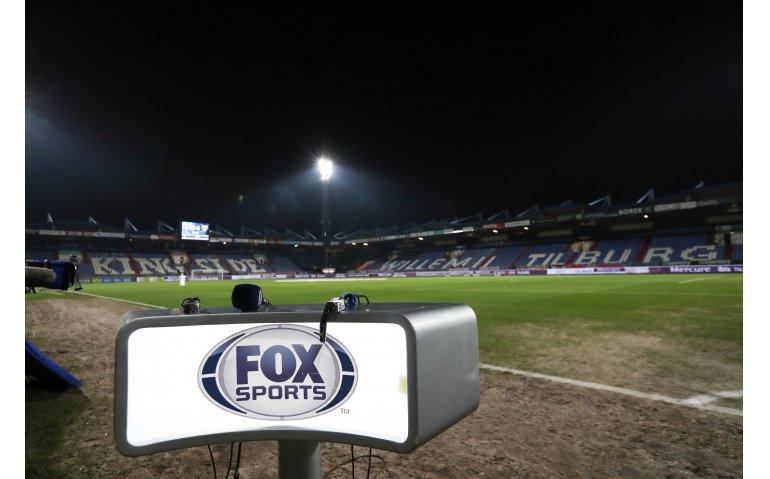 FOX Sports bevestigt minder Ajax, PSV en Feyenoord op FOX Sports 1