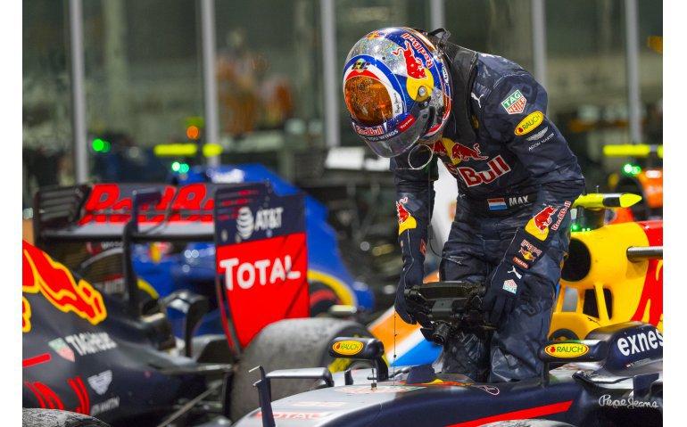 Formule 1 Grand Prix Duitsland live op televisie en radio