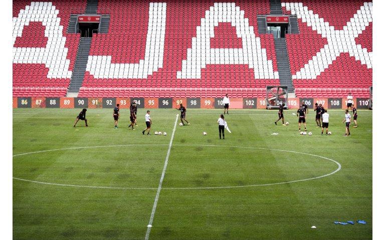 FOX Sports trapt Eredivisie af met strijd Johan Cruijff Schaal Ajax - PSV