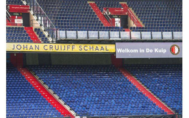 Oefenwedstrijd Feyenoord – Southampton live op televisie en radio