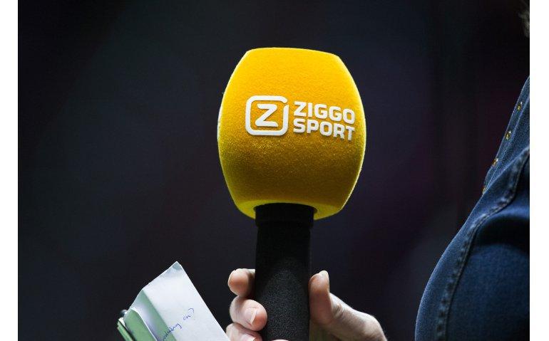 Formule 1 en voetbal vullen programmering Ziggo Sport