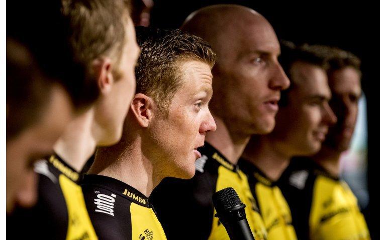 Videolanddocumentaire over Tour de France-succes wielrenteam Jumbo/Visma