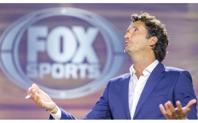 FOX Sports profiteert van nieuwe voetbalstrategie KPN
