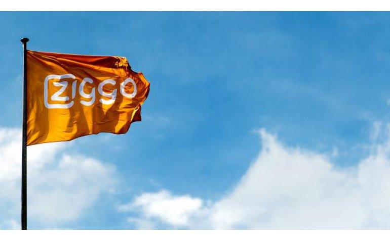 Ziggo presteert beter dan KPN: Mediabox Next speelt belangrijke rol