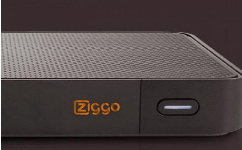 Nieuw Ziggo kijkplatform Next groot succes