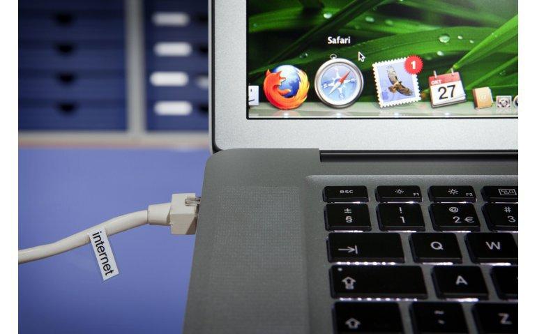 'KPN vindt snel internet eigenlijk helemaal niet nodig'