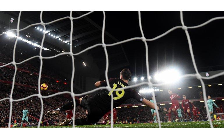 Voetbal: UEFA Supercup Liverpool – Chelsea live op televisie en radio