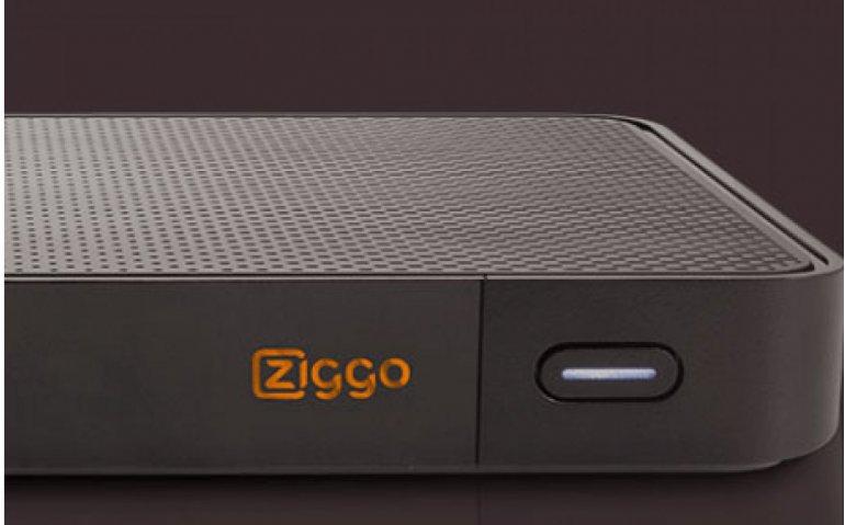 Ziggo levert Mediabox Next niet zonder internet
