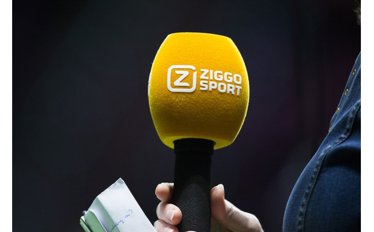 Minder Engels voetbal op Ziggo Sport