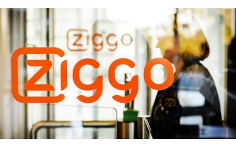 Ziggo geeft nieuwe klanten 50 procent korting