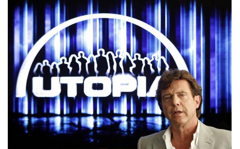 SBS6 trekt definitief stekker uit Utopia