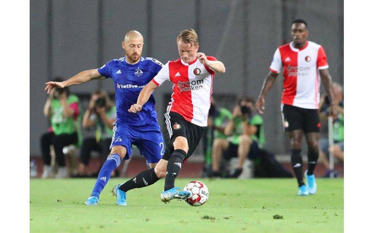Voetbal: Europa League wedstrijden PSV, Feyenoord en AZ live op tv en radio