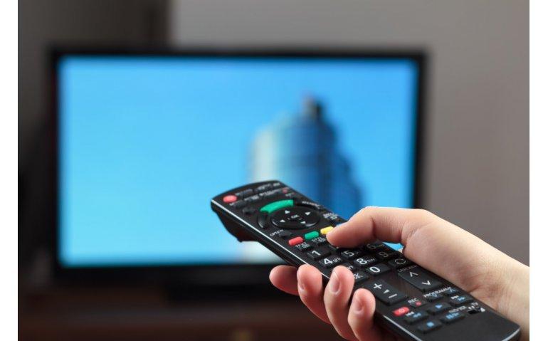 Wen er maar aan, tv-kijken wordt veel duurder