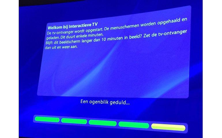 Op deze manier kun je toch televisiekijken bij storing KPN Interactieve TV