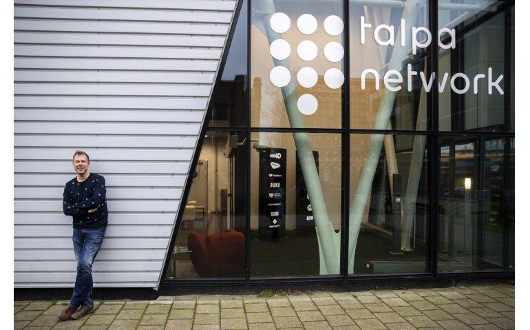 Talpa Network zet eigen nieuwsplatform toch door