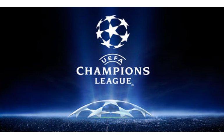 Loting Champions League met Ajax live op Ziggo Sport en Eurosport