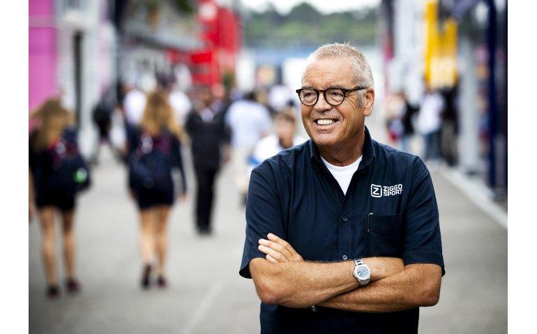 Formule 1-zender Grand Prix Radio tijdelijk in de ether