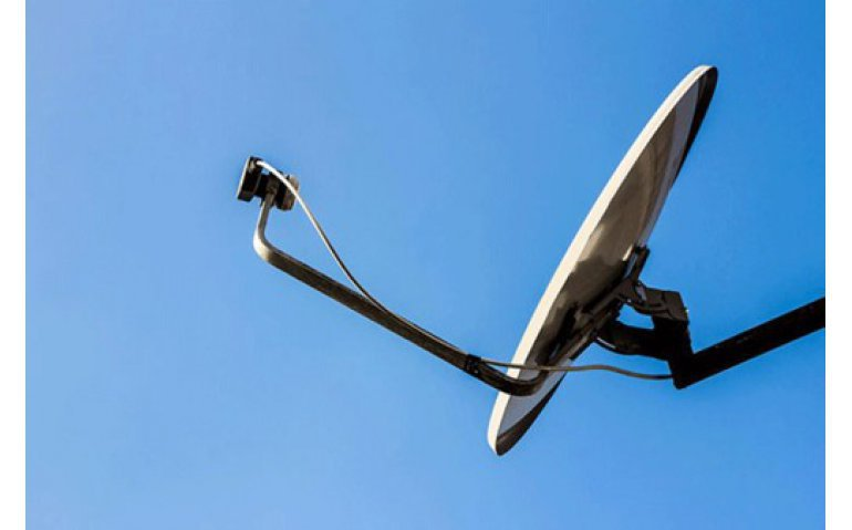 Uitbreiding HD-nieuwszender op satelliet