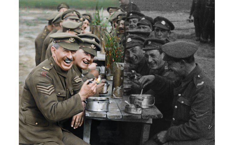 5X DVD THEY SHALL NOT GROW OLD