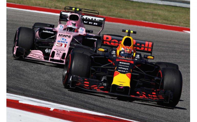 Formule 1 Grand Prix Italië live op tv en internet