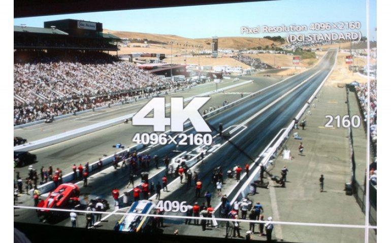 Waar blijft Formule 1 in 4K Ultra HD bij Ziggo?