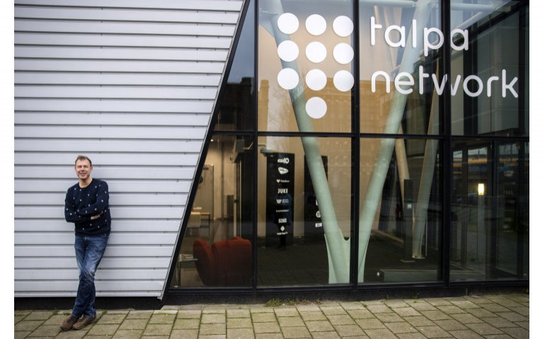 Talpa investeert in online kijken met KIJK